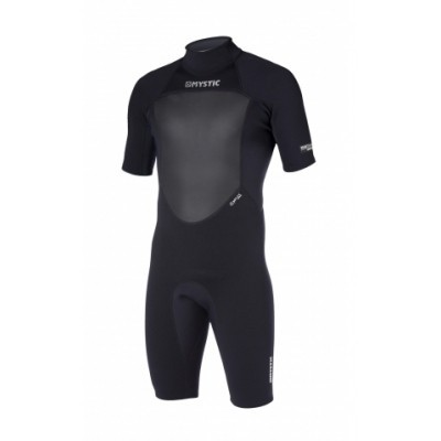 ​Mystic wetsuit heren Star Shorty 3.2 zwart
