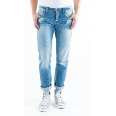 Foto van Timezone heren jeans Eduardo Jogg