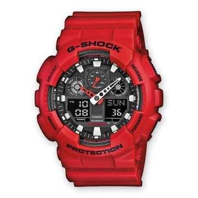 Foto van G-Shock Horloge GA-100B-4AER
