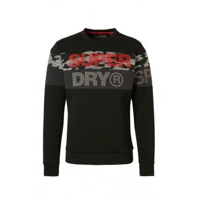 Foto van Superdry Gym Tech Sweatshirt