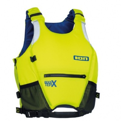 Foto van Ion Junior Booster X Floating Vest