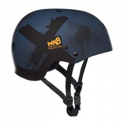 Foto van Mystic MK8 X surf helm