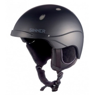 Foto van Sinner wintersport helm Titan