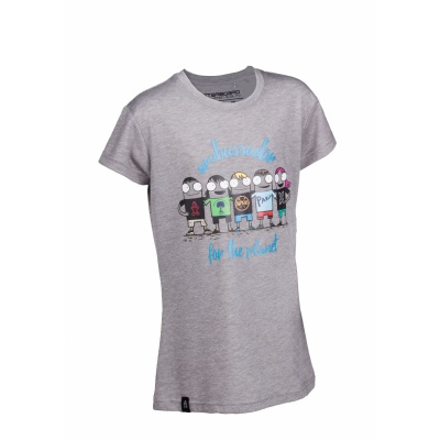 Starboard Boys Ambassador t-shirt