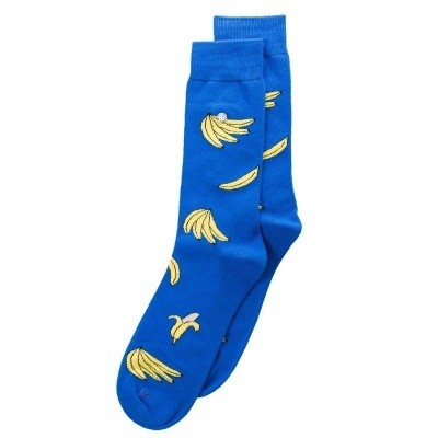 Alfredo Gonzales sokken Bananas