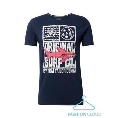 Foto van Maui and Sons heren t-shirt