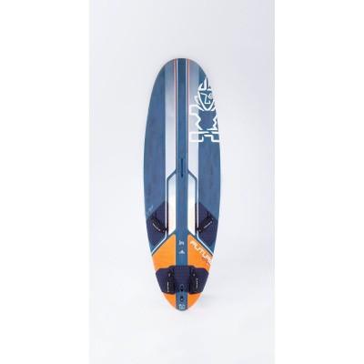 Foto van Starboard Futura Carbon Foil Ready 2019