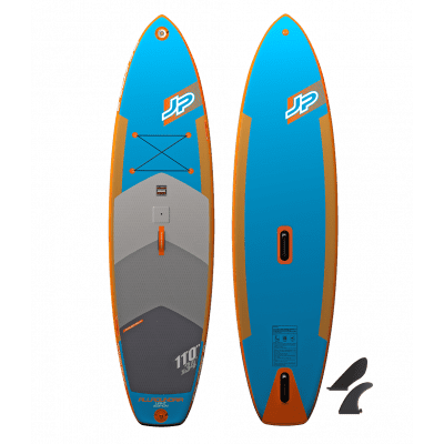 Foto van JP Australia Wind-Sup Allround Air WS CF LE