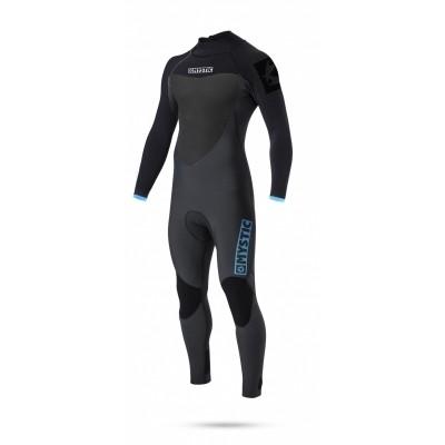 Mystic wetsuit Majestic 5/4 2017