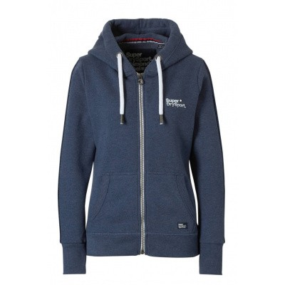 Foto van Superdry dames Diamond ziphood