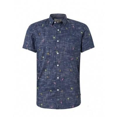 Overhemd Kopen Heren.Maui And Sons Heren Overhemd Online Kopen