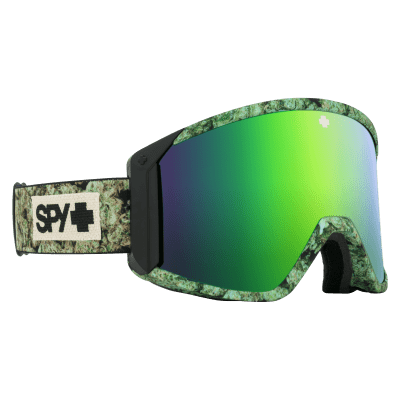 Foto van Spy snow goggle Raider Kush