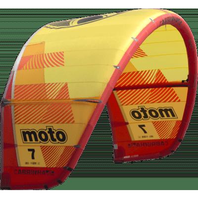 Foto van Cabrinha Kite Moto 2019