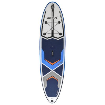 Foto van STX Inflatable Wind-SUP Cruise Board 10.6