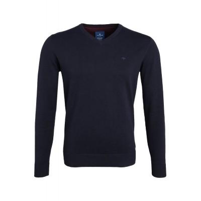 Foto van Tomtailor basis V-neck sweater