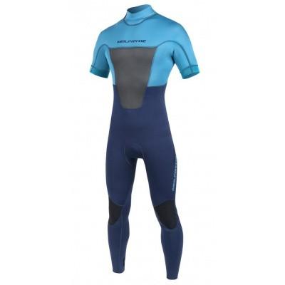 Neilpryde Short Arm 3/2 wetsuit Rise