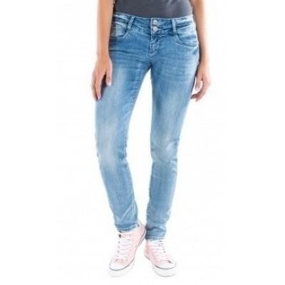 TimeZone dames jeans Enya super stretch