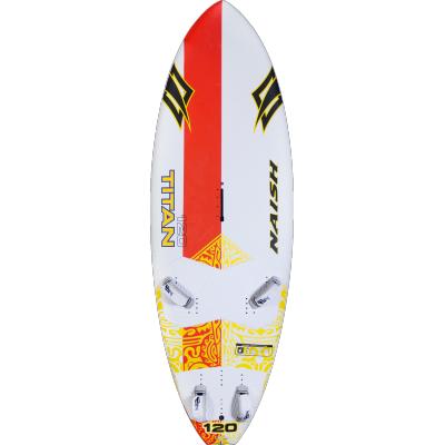 Foto van Naish Windsurfboard Titan Sport