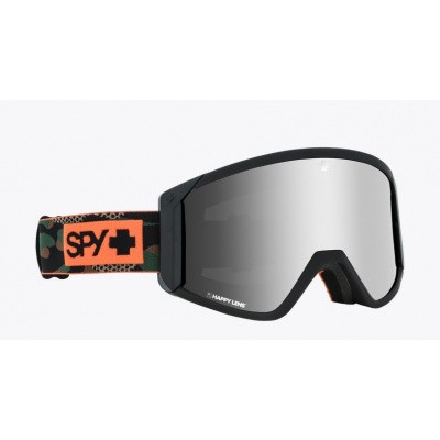 Spy snow goggle Raider Kush