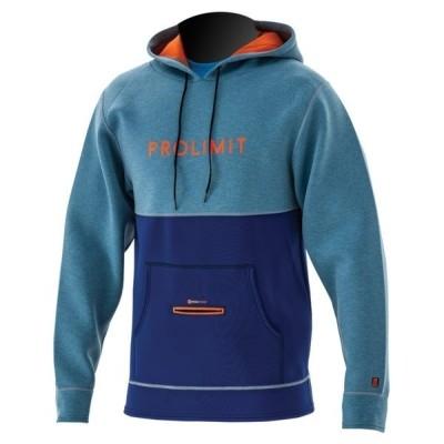 Foto van Prolimit neopreen hoodie loose fit