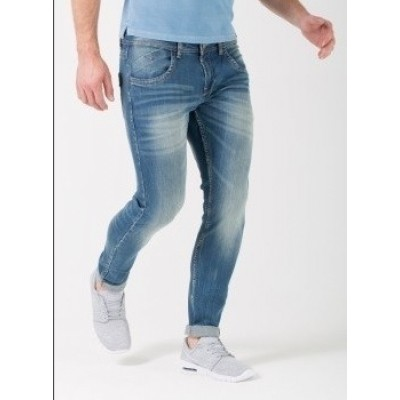 Foto van Timezone heren jeans Tight Costello TZ