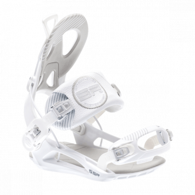 Foto van SP snowboard binding Private 2018