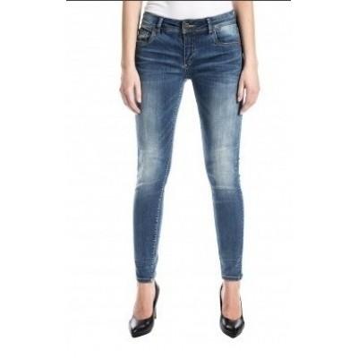 Foto van TimeZone dames jeans Aleena TZ