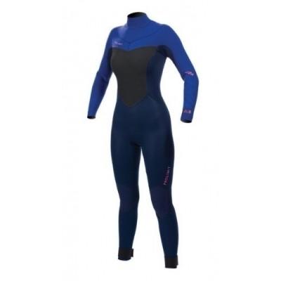 Prolimit dames wetsuit Fire 5/3 2017