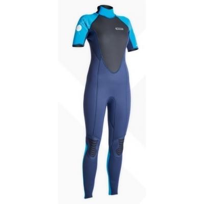Ion dames wetsuit Pearl 3/2 short arm