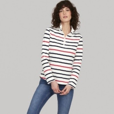 Foto van Tom Joules Fairdale stripe sweater