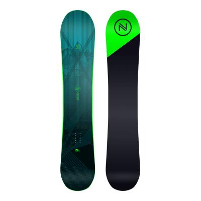 Foto van Nidecker snowboard Axis 2018