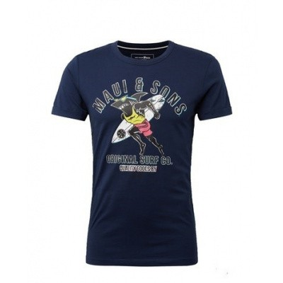 Maui and Sons heren t-shirt