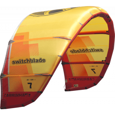 Foto van Cabrinha Switchblade Kite 2019