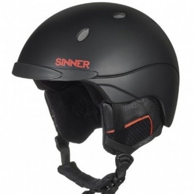Sinner wintersport helm Titan uni sex