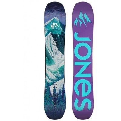 Jones dames snowboard Dream Catcher 2018