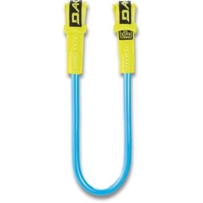 Foto van Dakine harness lines neon geel