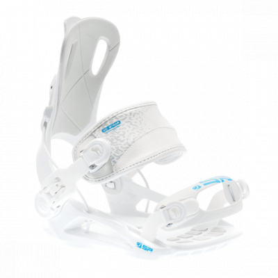 Foto van SP snowboard binding FT270 2018