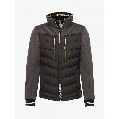 Tom Tailor Hybrid heren jas