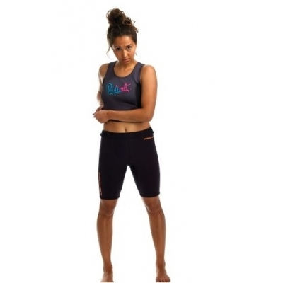 Foto van Prolimit dames Neopreen Short