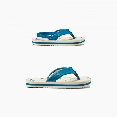 Foto van Reef slipper Little AHI kids