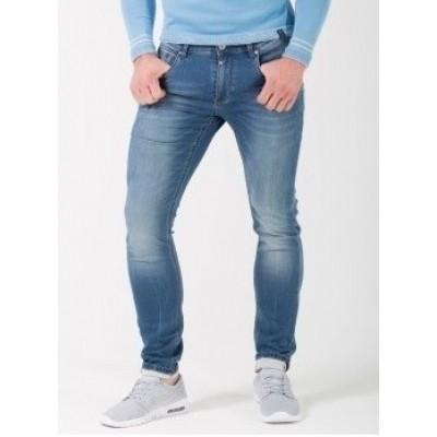 Foto van Timezone heren jeans Slim Scott TD