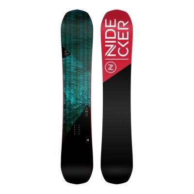 Foto van Nidecker Score snowboard 2019
