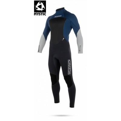 Foto van Mystic wetsuit Star 5/4 back-zip