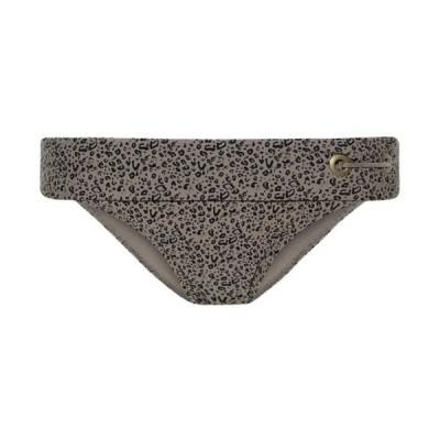 Foto van Beachlife Cheetah bikinibroekje