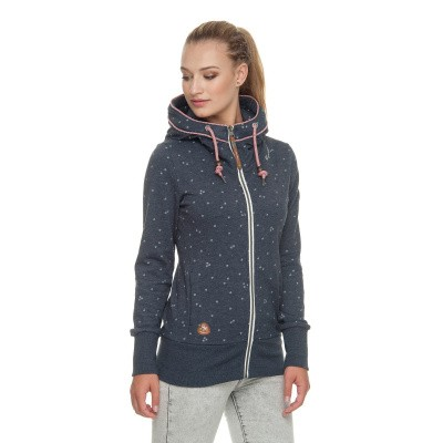 Ragwear hooded sweat vest Yoda Organic