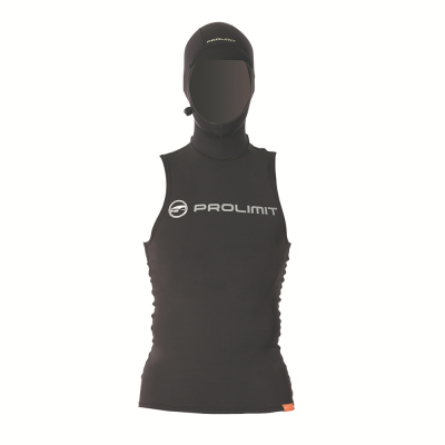 Prolimit neopreen Hooded Vest