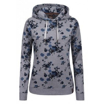 Icepeak dames hoodie sweater Lola