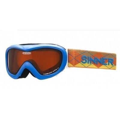 Sinner kinder goggle Chameleon