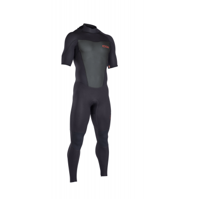 Ion wetsuit Strike Element Short Arm