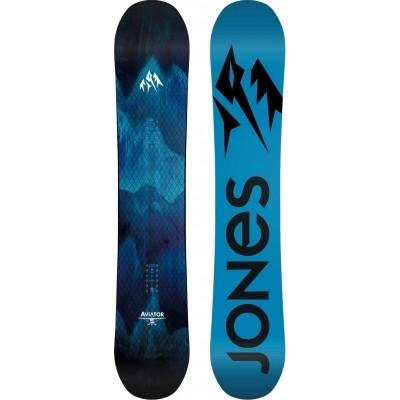 Jones Snowboard Aviator 2018